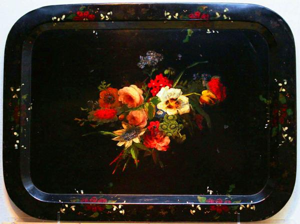 japanware tray